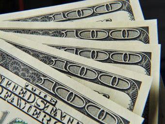 Курс доллара начал неделю с подъема выше 31 рубля