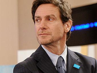 Представитель ЮНИСЕФ в России Бертран Бейнвель. Фото РИА Новости, Александр Вильф