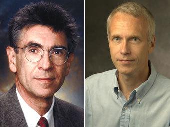 Нобелевскую премию по химии вручили за исследования рецепторов-ГТФаз