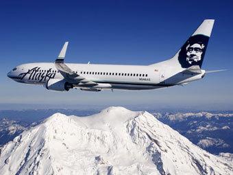 Авиакомпания с Аляски купит 50 Boeing