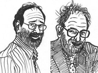 Нобелевская премия по экономике досталась двум американским ученым