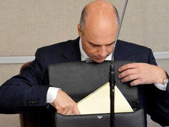 Минфин пообещал закончить год без дефицита бюджета