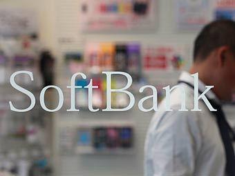 Многомиллиардная сделка в США обвалила акции японского Softbank