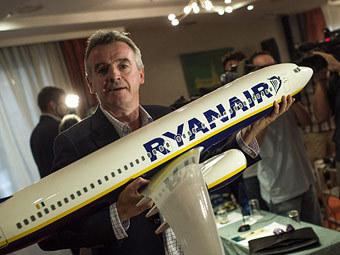 Италия заподозрила Ryanair в неуплате налогов