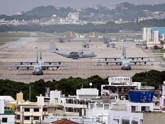В Японии американских моряков арестовали за изнасилование