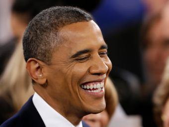 Победителем на президентских дебатах стал Обама