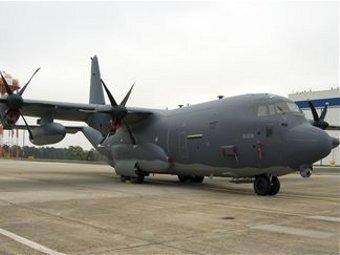 აშშ გეგმავს AC-130J-ების რაოდენობის გაორმაგებას