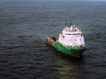 Похищенных в Нигерии российских моряков освободят мирными средствами