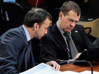"""Медведев отказался """"волочить"""" обязательства по Киотскому протоколу"""