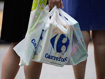 Carrefour продала свой бизнес в Колумбии