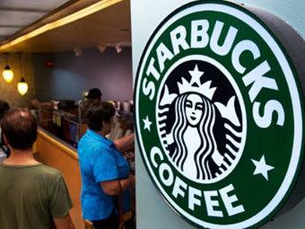 Starbucks открыла свою первую кофейню в Индии