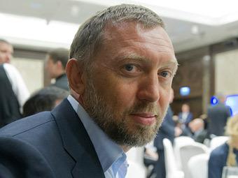 СМИ узнали подробности примирения Дерипаски с бывшим партнером