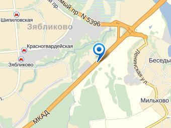 Неизвестные застрелили  в Москве  охранника автозаправки