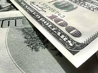 Курс доллара на Московской бирже превысил 31 рубль