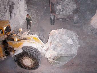 """Запасы рудника """"Норникеля"""" в Ботсване исчерпались"""