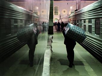 Минфин пообещал выделить РЖД миллиарды рублей на перевозку пассажиров