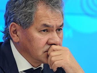 """Шойгу пообещал """"лечь костьми"""" ради производства Ан-2 в Подмосковье"""