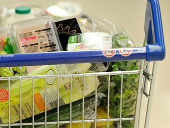 Великобритания изменит упаковки продуктов для борьбы с лишним весом