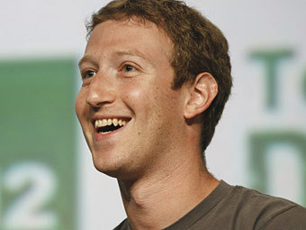 Квартальный отчет Facebook вдохновил трейдеров