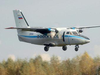 Подмосковье займется сборкой американских и чешских самолетов