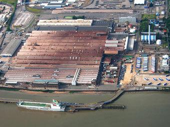 Ford закроет два британских завода вслед за бельгийским