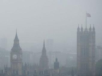 Олимпиада вывела Великобританию из рецессии