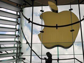 Apple представила квартальный отчет о доходах