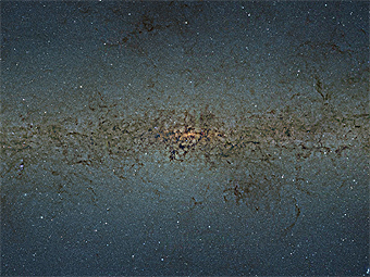 Фото ESO/VVV Consortium