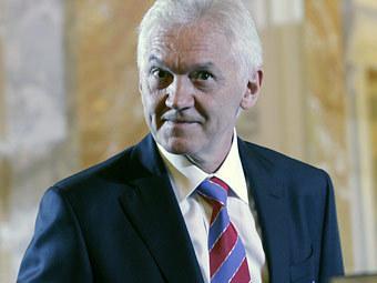 Геннадий Тимченко. Фото РИА Новости, Алексей Даничев