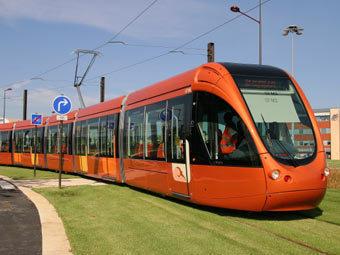 Московские скоростные трамваи подешевели до 9 миллиардов рублей