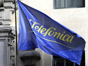 Кризис и долги заставят испанского телекоммуникационного гиганта вывести часть бизнеса из страны