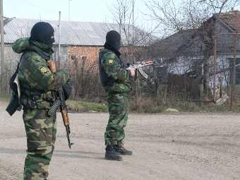 В Дагестане убили главу селения Карамахи