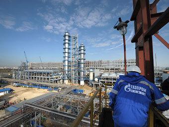 """""""Газпром"""" предпочел сланцевому газу сланцевую нефть"""