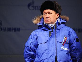 """""""Газпром"""" попросил у правительства льгот на миллиарды долларов"""