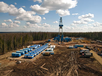 На Чаянду и газопровод до Владивостока потратят 1,2 триллиона рублей