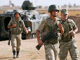 Военный бюджет Турции превысит 20 миллиардов лир