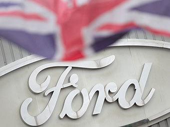 Убытки Ford в Европе превысили миллиард долларов