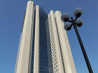 """""""Газпром"""" увеличил инвестпрограмму почти до триллиона рублей"""