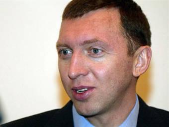 """Дерипаска отстоял контракт на строительство """"Зенит-Арены"""""""