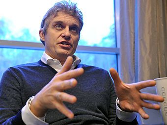 Банк Тинькова оценили в миллиард долларов
