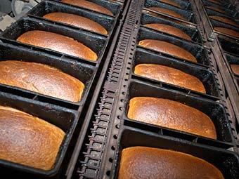 Подмосковные пекари предупредили о дефиците хлеба