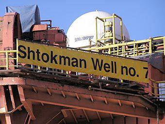 Путин пообещал запустить Штокман до 2017 года