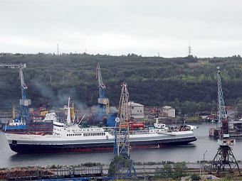 Тимченко построит на Дальнем Востоке терминал за 250 миллионов долларов