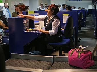 Минтранс оставит россиян без бесплатного багажа в самолетах