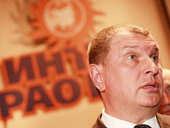 """""""Роснефть"""" и """"Интер РАО"""" заключат газовый контракт на 2,5 триллиона рублей"""