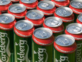 """Акции владельца """"Балтики"""" выросли на отмене запрета разливать пиво в пластик"""