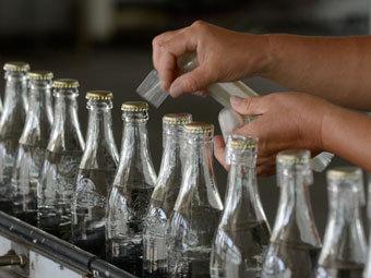 Китайская алкогольная компания подорожала в 35 раз за 10 лет