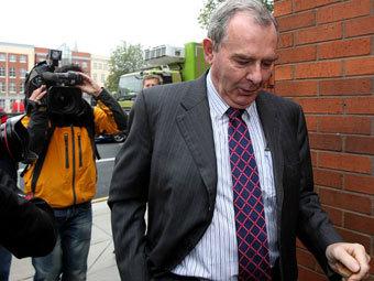 Бывшего первого богача Ирландии посадили в тюрьму