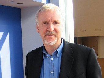 Джеймс Кэмерон, фото с сайта ign.com