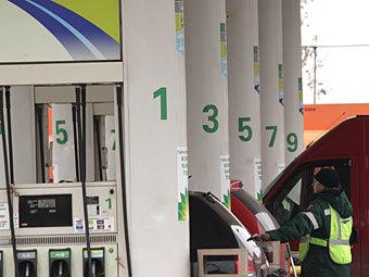 В Минфине рассказали об угрозе импорта бензина